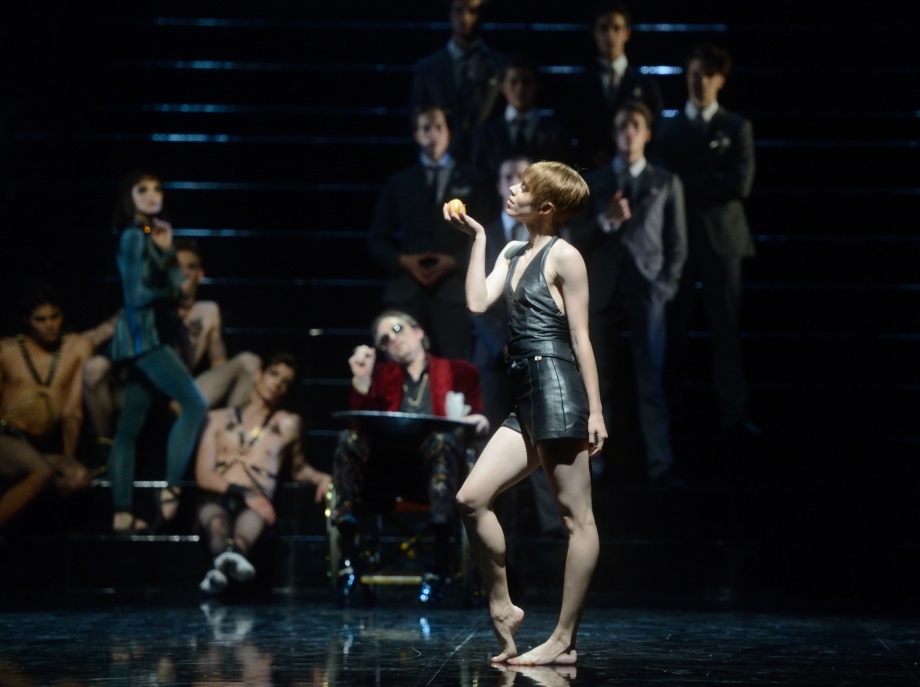 Salome Ballett Stuttgart